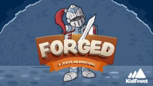 Forged Kids Summer Camp